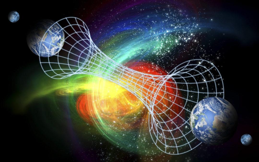 29/07/20: Vidéo + débat libre sur les thèmes de la réincarnation, l'espace-temps et les multivers